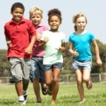Exercise and your Child